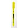 KORES Szövegkiemelő, 0,5-3,5 mm, , sárga