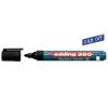EDDING Flipchart marker, 1,5-3 mm, kúpos,
