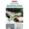 Barcelona (Explore Barcelona) Insight Guide