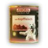 Amora Amora Fleisch Pur Konzerv 800g Fejhús