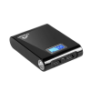 TRACER Power Bank Tracer 10400 mAh Black Li-Ion
