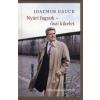 Joachim Gauck Nyári fagyok - őszi kikelet