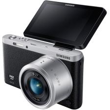 Samsung NX mini digitális fényképező