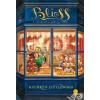 Könyvmolyképző Kiadó Bliss - A varázslatos pékség titkai