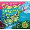 RUTKAI BORI - SÁRKÁNYJÁRGÁNY - ÜKH 2014 - CD MELLÉKLETTEL