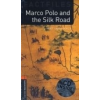 Oxford University Press Marco Polo and The Silk Road - Obw Factfiles (2) Book+Cd