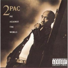2 PAC - Me Against The World CD egyéb zene