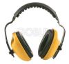 Earline® MAX 400 sárga fültok párnázott fejpánttal (SNR 25dB) fülvédő