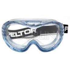 Peltor Fahrenheit védõszemüveg, gumipántos, széles látóterû, indirekt ventillációs...
