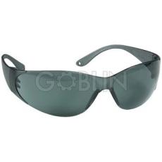 Lux Optical® Pokelux védõszemüveg, kisebb, M-es méretû, sötétített, páramentes