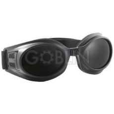 Lux Optical® Spidlux gumipántos védõszemüveg sötétített lencsével