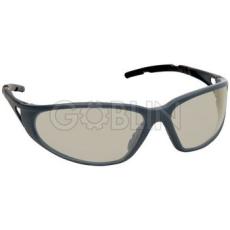 Lux Optical® Freelux védõszemüveg, in/out bel- és kültéri lencse UV400-as védelemmel, könnyû,...