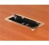 AVS Asztalba süllyeszthető kábelrendező WAS6 audió/videó kellék, kábel és adapter