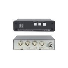 Kramer VS-33V kompozit video switch audió/videó kellék, kábel és adapter