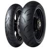 Dunlop Sportmax Qualifier II ( 190/50 ZR17 TL (73W) hátsó kerék, M/C )