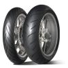 Dunlop Sportmax Roadsmart II ( 190/55 ZR17 TL (75W) M/C , hátsó kerék BSW )