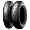 Dunlop TT 93 GP ( 90/90-10 TL 50J Első kerék, hátsó kerék, M/C )