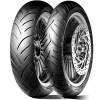 Dunlop ScootSmart ( 120/80-16 TL 60P hátsó kerék, M/C BSW )