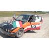 NagyNap.hu - Életre szóló élmények BMW E34 Rally Versenyautó Vezetés 5 kör