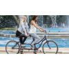 NagyNap.hu - Életre szóló élmények Retro Tandem Bicikli Túra a Margit-szigeten 2 óra