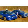 NagyNap.hu - Életre szóló élmények Subaru Impreza STi és RA Rally Vezetés Rallykrossz Pályán 18 km