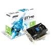 MSI N740-2GD5 nVidia DDR5 2GB 128bit PCIe videokártya