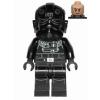 LEGO TIE Fighter pilóta minifigura
