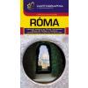 Cartographia Kft. Róma útikönyv