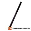 Iratsín, 6 mm, 1-60 lap, LEITZ, fekete (E21781)