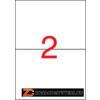 APLI Etikett, univerzális, 210x148 mm, eltávolítható, APLI, 200 etikett/csomag (LCA03059)