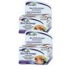 Pharmaforte BILUTIN-Omega 60 a szem védelmét szolgáló készítmény.Fekete áfonya kivonata luteinnel, omega zsírsavakkal, vitaminokkal és nyomelemekkel