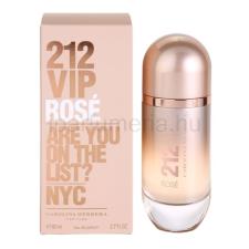 Carolina Herrera 212 VIP Rosé EDP 80 ml parfüm és kölni