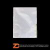 Genotherm, lefűzhető, felül/oldalt félig nyitott, A4, 105 mikron, víztiszta, ESSELTE, zöld (E55366)