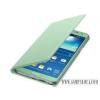 Samsung Galaxy Note 3 Neo, Flip bőrtok, Menta