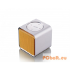 RAPOO A300 Bluetooth Mini NFC Speaker Yellow