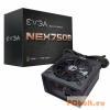 EVGA 750W NEX750 SuperNOVA G2 80+ Gold 750W,1xFAN,14cm,Aktív PFC