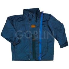Coverguard PoleOUEST kék télikabát