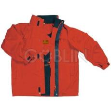 Coverguard PoleNORD piros télikabát