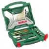 Bosch X-line 50 Titanium Tartozékkészlet