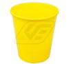 Plastor Trading 42305 PAPYRUS tömör papírkosár 12 liter szemetes