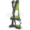 Cado® Xtreme3 hevederzet+munkaöv, párnázott váll-, hát-, derék-, comb, plusz beülõ bekötés...