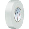 HellermannTyton Öntapadós textilszalag (H x Sz) 50 m x 50 mm, fehér pamut-, polieszterszövet HTAPE-TEX-WH-50x50 HellermannTyton, tartalom: 1 tekercs