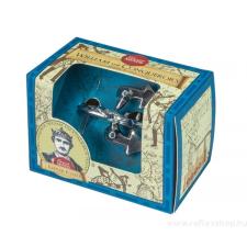 Professor Puzzle Nagy Elmék - I. Hódító Vilmos Agancs Professor Puzzle ördöglakat logikai játék