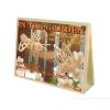 Professor Puzzle Pillangó és méhecske  Professor Puzzle fa építő szett