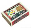 Professor Puzzle Tangram Matchbox Professor Puzzle ördöglakat logikai játék
