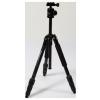 Rollei Fotopro PGA-484 állvány 53P gömbfejjel + bélelt táska (fekete)