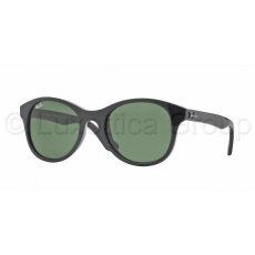 Ray-Ban RB4203 601 BLACK CRYSTAL GREEN napszemüveg