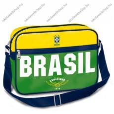 Arsuna Brasil műbőr oldaltáska - Arsuna