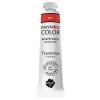 Pannoncolor tempera 18ml/tub új középvörös
