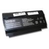 FUJITSU-SIEMENS Amilo Mini 4400mAh laptop akkumulátor